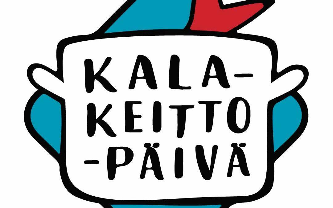 Mistä ravintolasta löytyy Suomen paras kalakeitto?