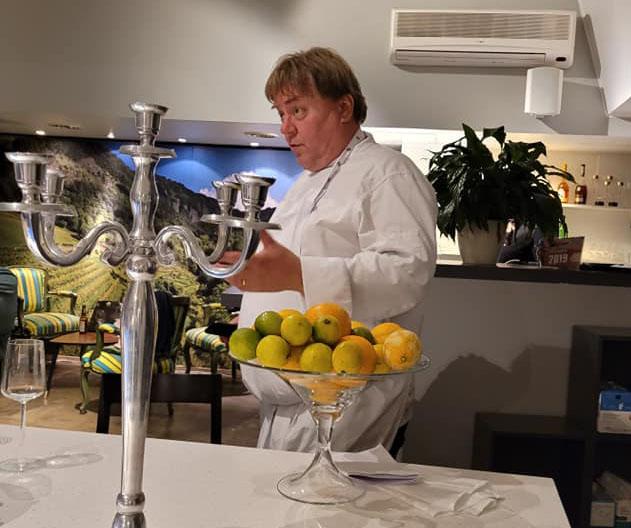 Kokkikisailu opettaa muutakin kuin keittiötekniikkaa